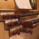 Orgel im Anich-Hueber Museum