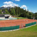 Tennisplatz Oberperfuss