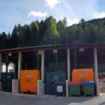 Recyclinghof Oberperfuss